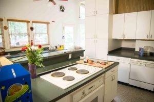 Modern Architect-ure Before Kitchen Remodel