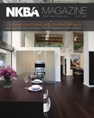 NKBA Mag Fall11